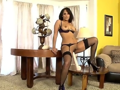 A foxy, aged brunette performs some of the finest, sensual and seductive moves Ive had the pleasure of bearing witness to. So, sit back, relax, and have a fun the show, my friends.