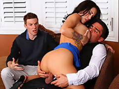 Jenna Presley Need To Ride The Doctor's Tool