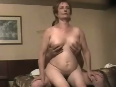 In part Two the hot milf acquires her lovely cunt licked and fucked hard.